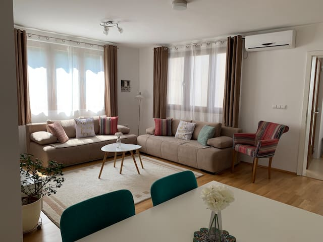 Apt.Divanhan,TOP LOCATION, Sarajevo, Free Parking