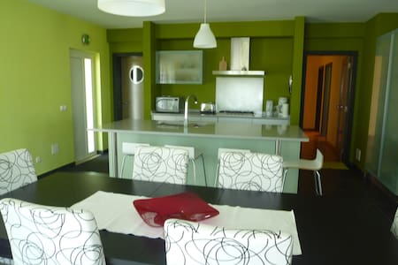 Maison Verte - Casa