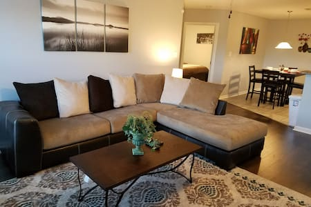 Condo All To Yourself - Knoxville