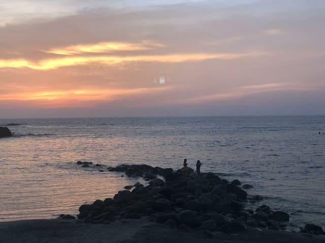 San Bartolo Departamento Frente al Mar