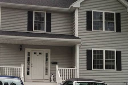 New, Modern, Beautiful Colonial!! - Haverhill