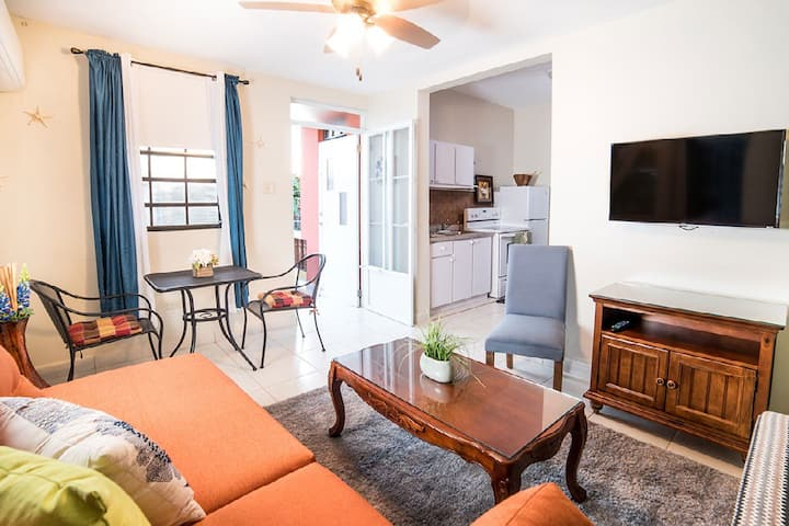 La Ceiba Suite 1 - Next to Airport and Beaches