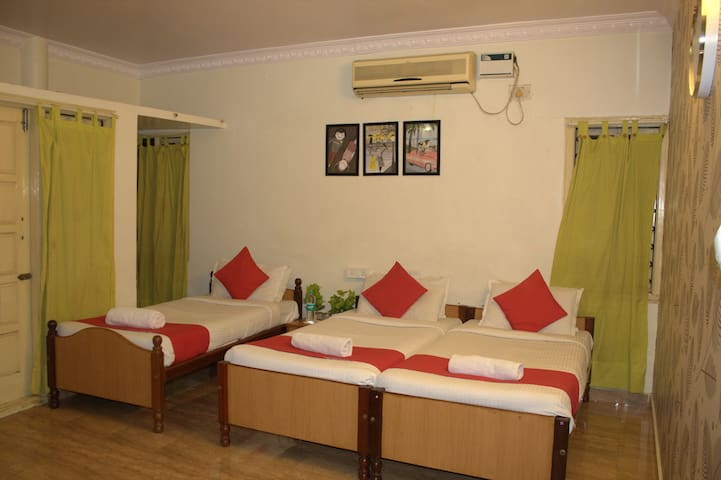 Indiranagar Homes stay Nachis BnB