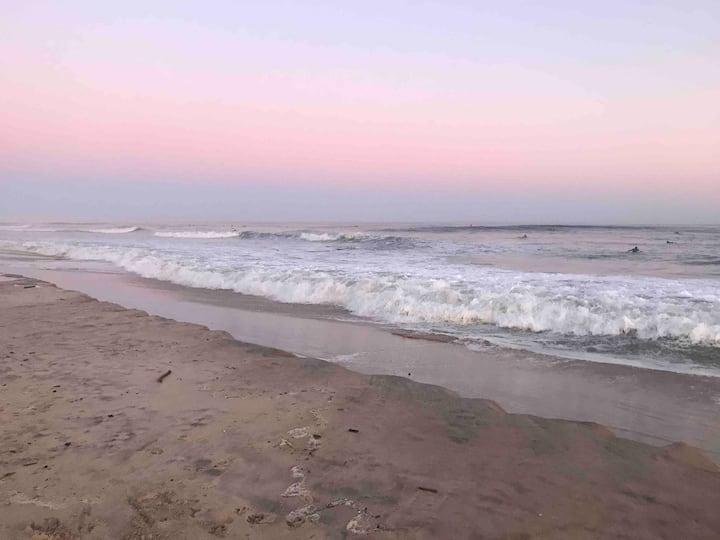 Montauk Heaven, Beach & Woods