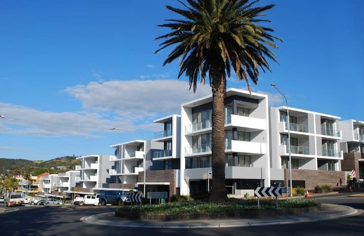 Kiama Main Beach Apartment