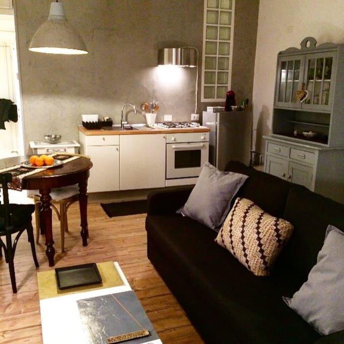 Appartamenti Affitto Como