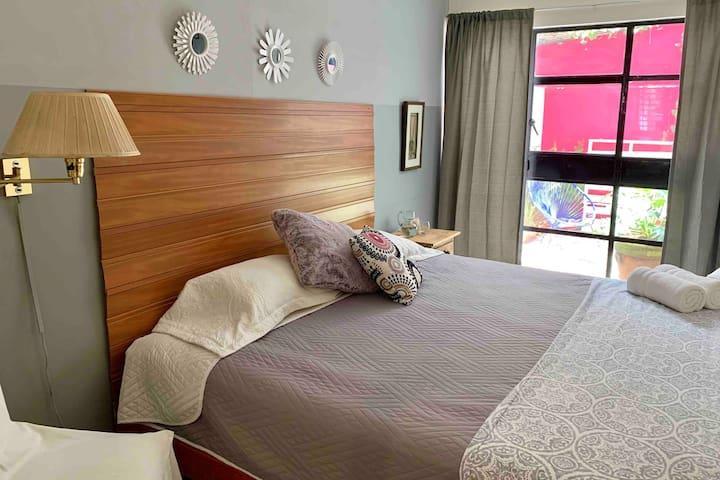Reposado Cozy loft in Chapultepec ALIVE & VIBRANT
