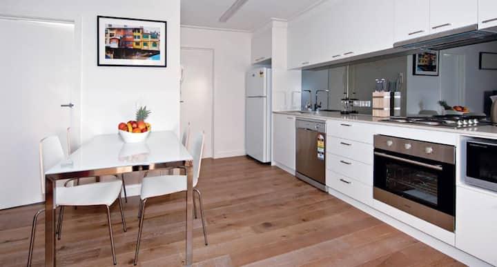 Rockmans  Apartment 6
