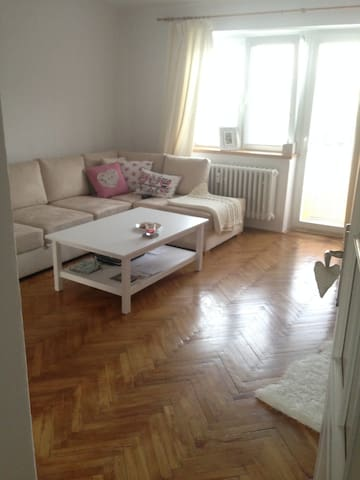 Cosy accommodation - Kutná Hora - Appartement