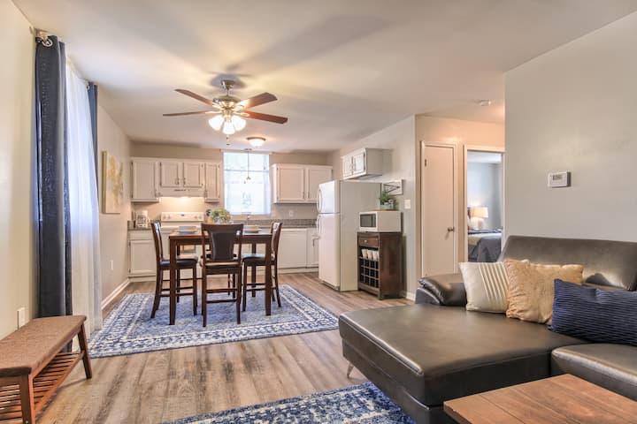 Hidden Gem - Private apartment full of amenities