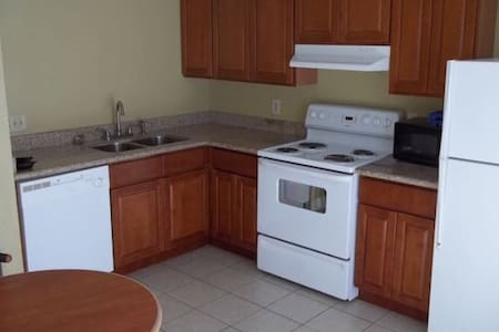 Corporate Rental in LaPlace! - LaPlace - Apartament