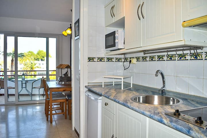Nice studio in Siesta,Alcudia Bay