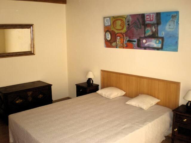 3rd sleeping room