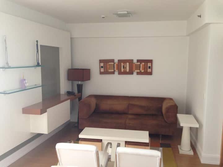 Flat Comfort Suites Alphaville
