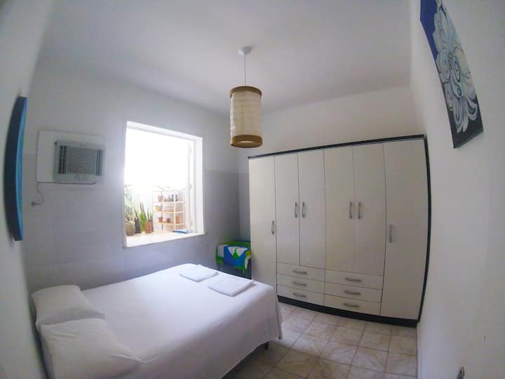Welcome to The Bike House - double room II