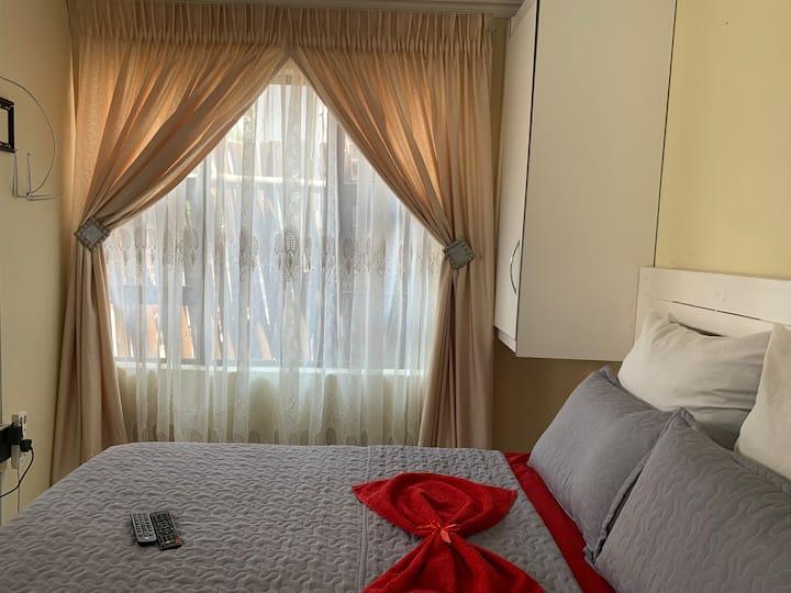Ekaya Palace Room#2