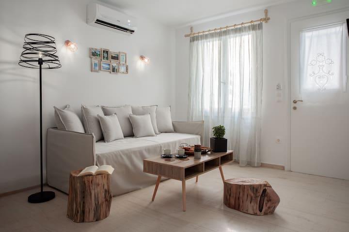 Libra Apartments #1