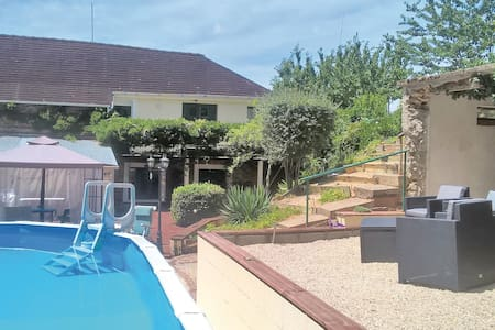 Holiday apartment with 2 bedrooms on 198m² in La Coquille