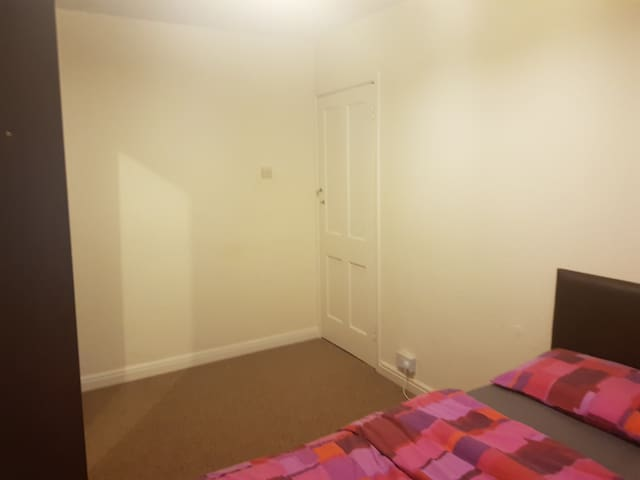 Double Room- Lovely Hosts