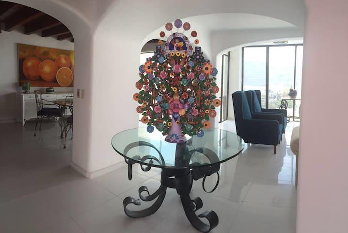 Hermosa casa  - Manzanillo - Talo