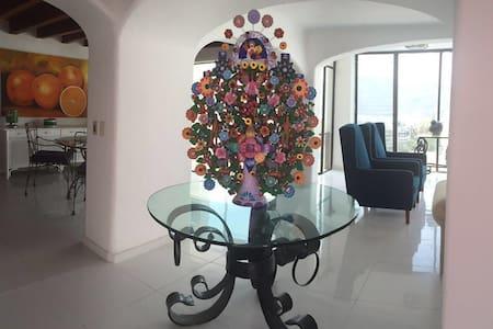 Hermosa casa - Manzanillo