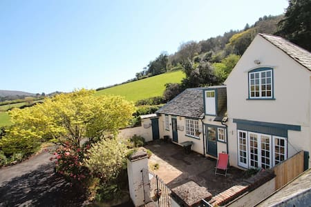 Coachman's Cottage, West Porlock - House