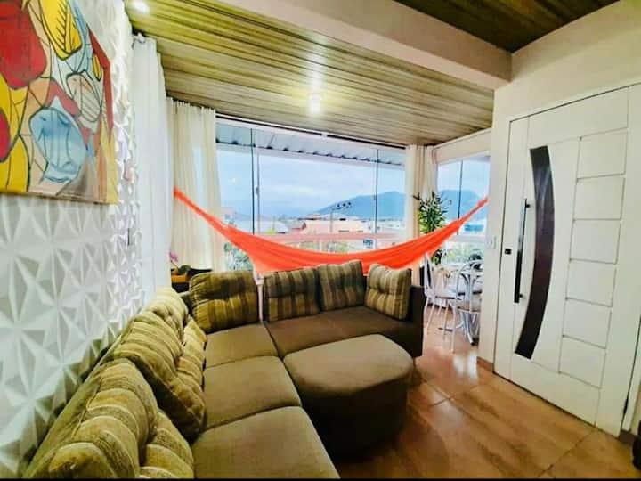 Lindo apartamento em Rio das ostras
