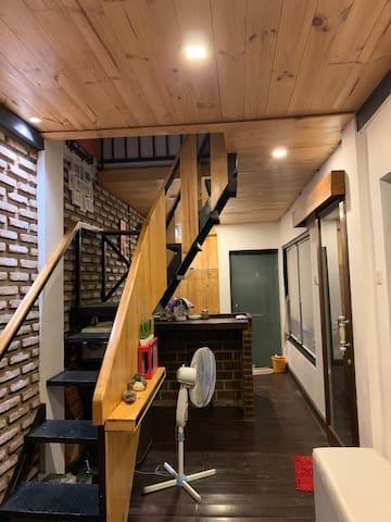 Renon Private cozy rooms