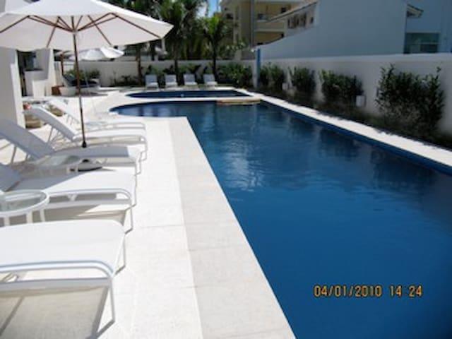 Mansão luxuosa em condomínio Jurerê internacional - Florianópolis - House