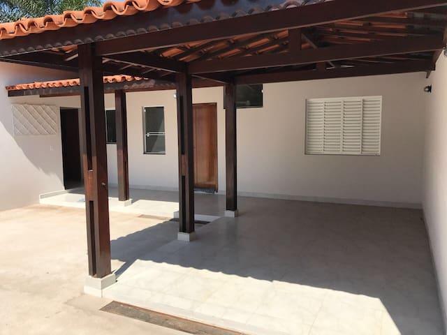 Studio completo Mobiliado e equipado em Limeira/SP