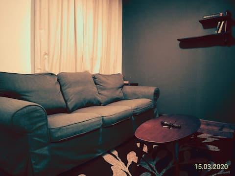 Tomi's House 3/一樓獨戶/獨立客廳/臥房/廁所/捷運6分鐘即到/捷運東門站/永康街