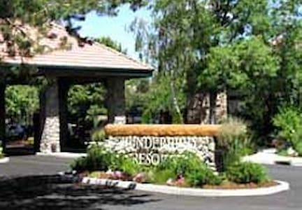 Thunderbird Resort - Sparks - Paruh waktu
