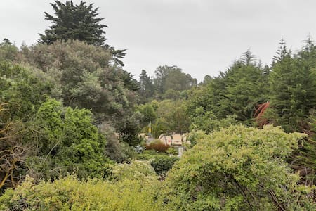 Casa Zapallar, estilo montañes - Zapallar - Nyaraló