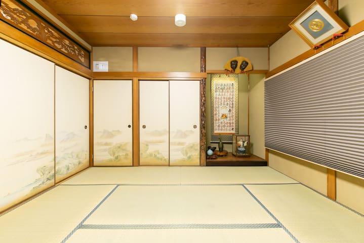 【JPRESERVE Nakatonodacho】8 mins from Kyoto Station