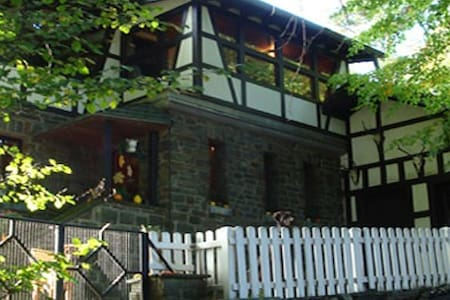 Altes Jagdhaus Monschau