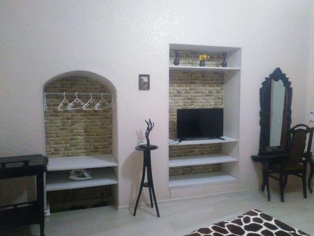 Charl's  Apartment 2