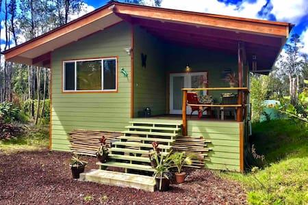 Rainforest Eco Lodge *DiY Breakfast included*