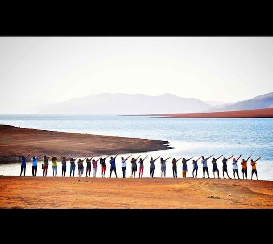 Resort booking,accommodation,water rafting, safari