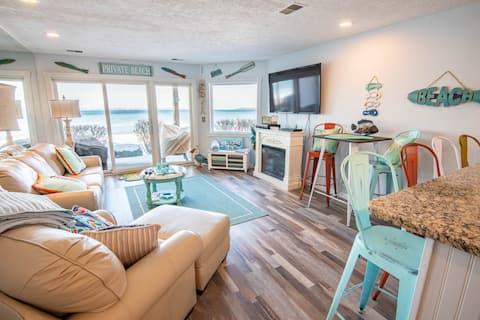 Beach  Room 108