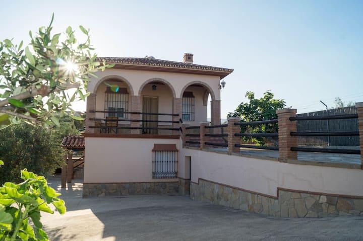 Charming Andalusian Cortijo