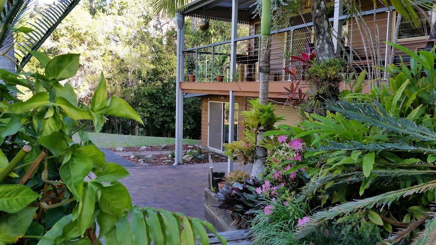 Country Retreat Apartment, Conveniently Located - Mooloolah Valley - 公寓