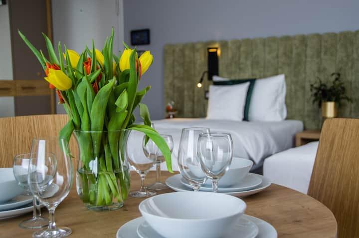 Verde Apartments - Apartament Superior