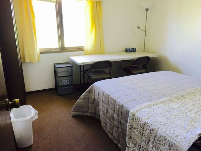 Private room in shared house - Spokane - Huis