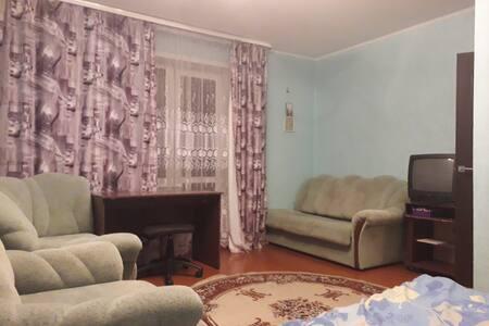 Уютная квартира в Витебске