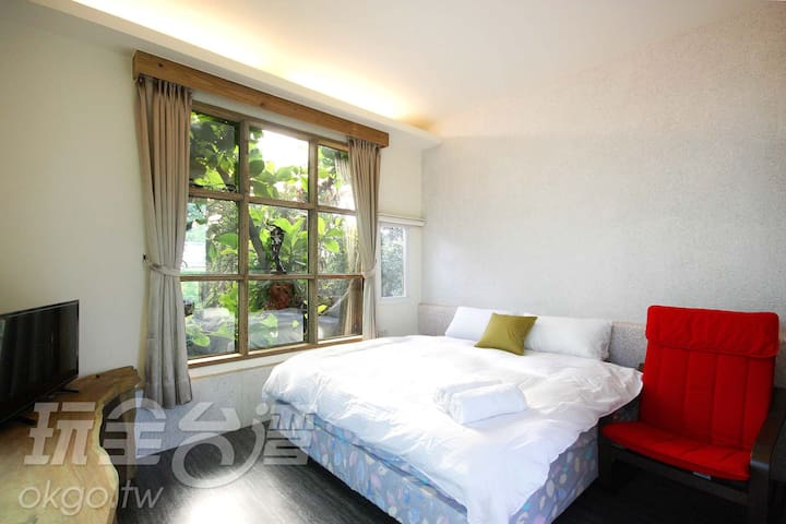 kending-the country hostel - Hengchun Township - Cabin