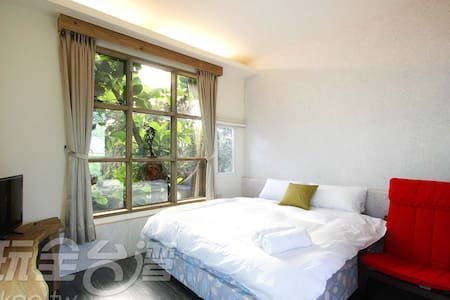 kending-the country hostel - Hengchun Township