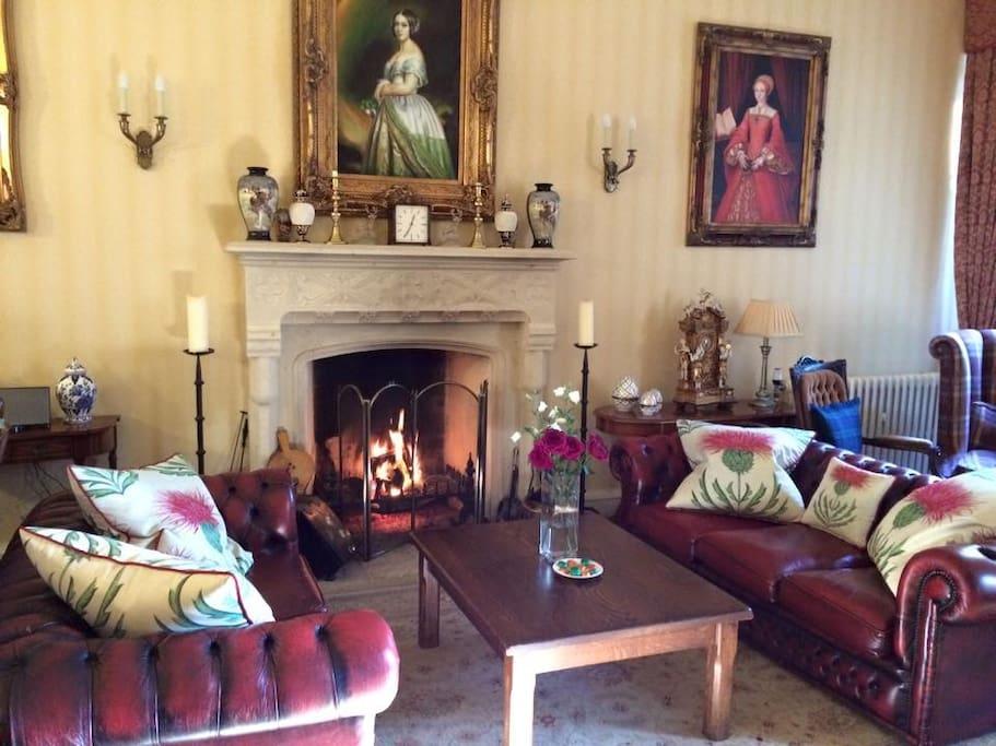 Rooms To Rent Banff Scotland