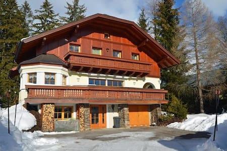 Paradies für Naturliebhaber! - TAUPLITZ / Bad Mitterndorf