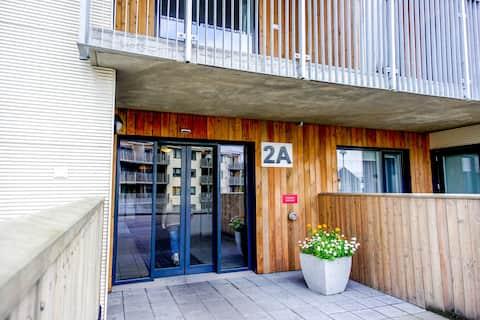 City Center Studio Apartment