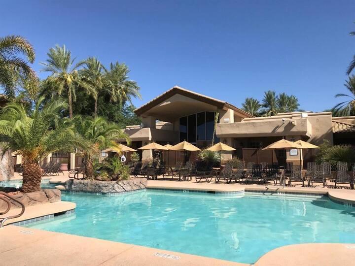 Scottsdale Villa Mirage, Studio Unit, FRIDAY Check-In